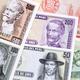 Peruvian Money, a background  - PhotoDune Item for Sale