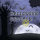 Halloween Shooter - HTML5 Game (Construct 2) - CodeCanyon Item for Sale