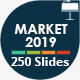 Market 2019 - Keynote Presentations Bundle - GraphicRiver Item for Sale