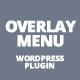 Overlay Menu WordPress Plugin - CodeCanyon Item for Sale