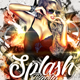 Splash Party - GraphicRiver Item for Sale