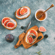 Sandwich with fresh figs - PhotoDune Item for Sale