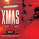 Christmas Celebration Flyer - GraphicRiver Item for Sale