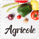 Free Download Agricole - Organic Food & Agriculture WordPress Theme Nulled
