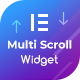 Premium Multi-Scroll Widget for Elementor - CodeCanyon Item for Sale