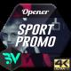 Sport Promo Motivational - VideoHive Item for Sale