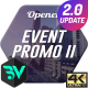 Special Event Promo II - VideoHive Item for Sale