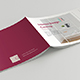 Minimal Catalogue Brochure - GraphicRiver Item for Sale