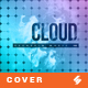 Cloud - Music Album Cover Artwork Template - GraphicRiver Item for Sale