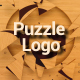 Puzzle Logo - Corporate and Wooden - VideoHive Item for Sale