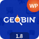GeoBin | Social Media, Digital Marketing Agency, SEO WordPress Theme - ThemeForest Item for Sale