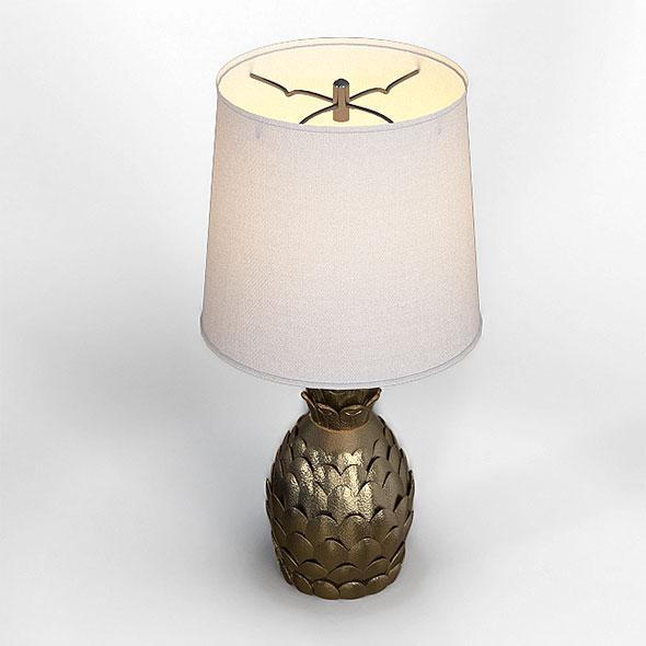 Bryan Table Lamp