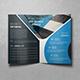 Bifold Brochure-Graphicriver中文最全的素材分享平台