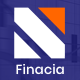 Finacia - Finance & Financial Consulting WordPress Theme - ThemeForest Item for Sale