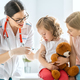 vaccination to child - PhotoDune Item for Sale