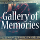 Gallery of Memories - Slideshow - VideoHive Item for Sale
