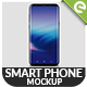 Smart Phone Realistic Mock Up - Product Mock Up - GraphicRiver Item for Sale