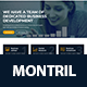 Montril - Consulting & Business HTML Template - ThemeForest Item for Sale