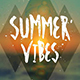 Tropical Summer Uplifting & Inspiring Pop