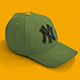 Baseball Cap Mock Up - GraphicRiver Item for Sale