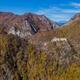 ruined Poenari fortress, Romania - PhotoDune Item for Sale