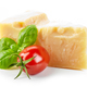 cheese, basil and tomato - PhotoDune Item for Sale