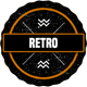 Retro Epic Trailer Magnetic Wave