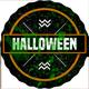 Hip Hop Halloween Mysterious Paths