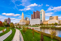 Columbus, Ohio, USA Skyline - PhotoDune Item for Sale