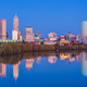 Indianapolis, Indiana, USA Skyline - PhotoDune Item for Sale