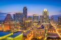 Austin, Texas, USA Skyline - PhotoDune Item for Sale