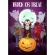 Trick or Treat Halloween Holiday - GraphicRiver Item for Sale