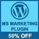 MS Marketing Plugin - HeatMaps, Popup Notifications, Boost Sales, Messenger, Feedback, Sliders ... - CodeCanyon Item for Sale