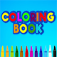Coloring Book Kids - HTML Game - CodeCanyon Item for Sale