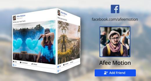 Social Media Promotion (Ae)