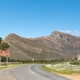 Start of the historic Bains Kloof Pass - PhotoDune Item for Sale