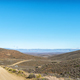 Landscape on road R356 to Ceres. Snow is visible - PhotoDune Item for Sale