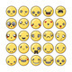 Set of Kawaii Emoticons - GraphicRiver Item for Sale