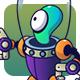 Alien V3 - GraphicRiver Item for Sale