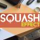 Squash Effect - GraphicRiver Item for Sale
