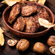 Vegetarian cutlet from walnut - PhotoDune Item for Sale