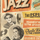 Retro Jazz - GraphicRiver Item for Sale