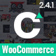 CiyaShop - Responsive Multi-Purpose WooCommerce WordPress Theme - ThemeForest Item for Sale