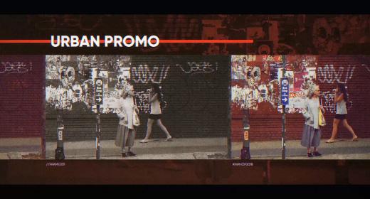 Promo, Intro, Openers (Ae)