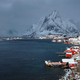 Reine fishing village, Norway - PhotoDune Item for Sale