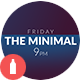 The Minimal Broadcast Package - VideoHive Item for Sale