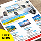 Product Flyer - TV Sale Catalogs - GraphicRiver Item for Sale