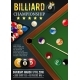 Billiards Table with Cue and Balls - GraphicRiver Item for Sale
