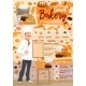 Bakery Food - GraphicRiver Item for Sale