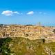 Matera ancient town i Sassi, Unesco site landmark. Basilicata, I - PhotoDune Item for Sale